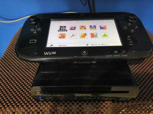 Nintendo Wii U, 9 Juegos Digitales