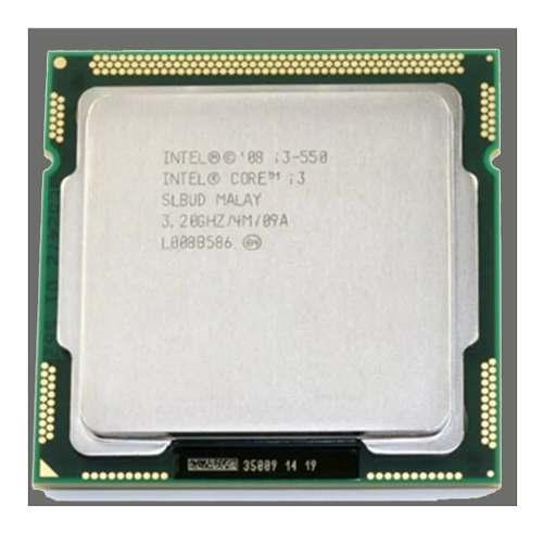 Procesador Intel I Ghz, 4 Mb Caché L3