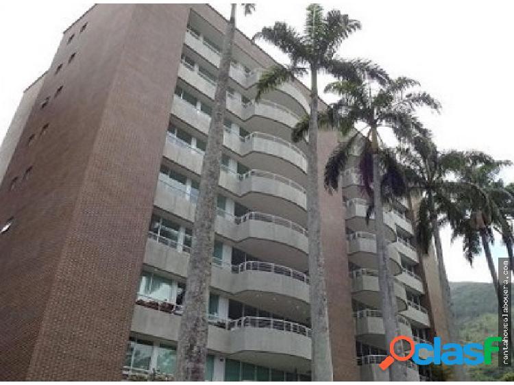 Apartamento en Venta Los Chorros JF3 MLS19-16527