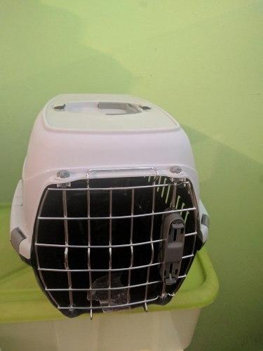 Kennel Para Mascotas Talla Xs Para Gatos Y Perros Pequeños
