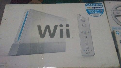 Nintendo Wii Chipiado Para Pen Drive