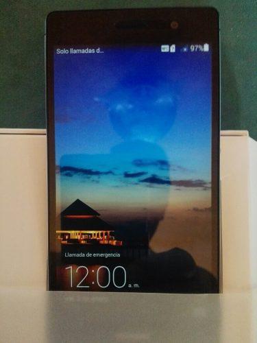 Teléfono Huawei Ascend P7 Nuevo