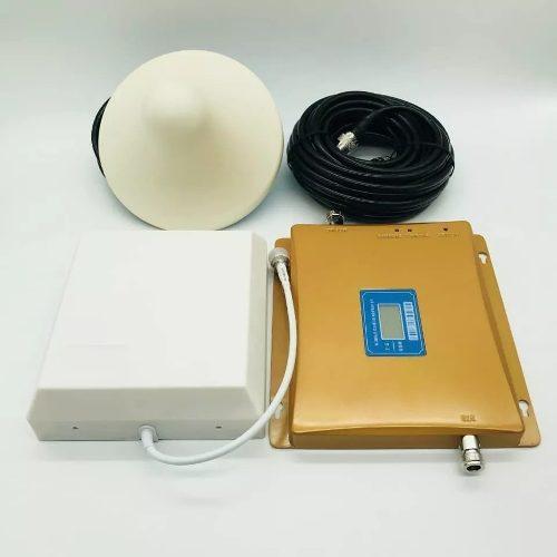 Amplificador/repetidor De Señal 2g 3g 4g Con Digitel