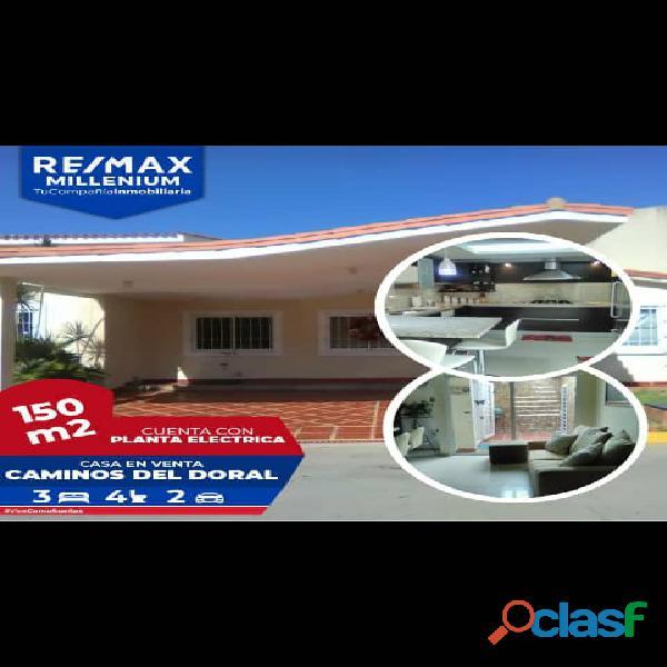 Casa Venta Maracaibo Caminos del Doral Liliana Castro 251119