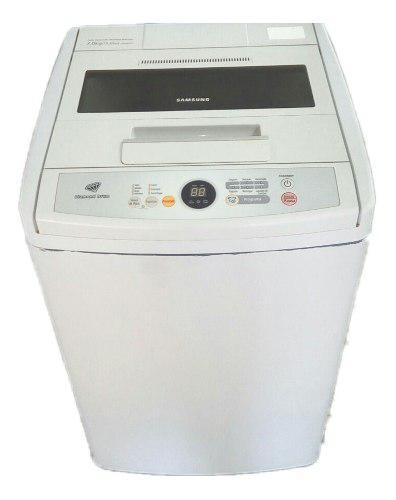 Lavadora Samsung 7 Kilos. Tienda Física