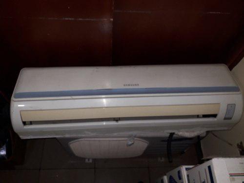 Aire Acondicionado Split Samsung De 24 Mil Btu Usado En 260