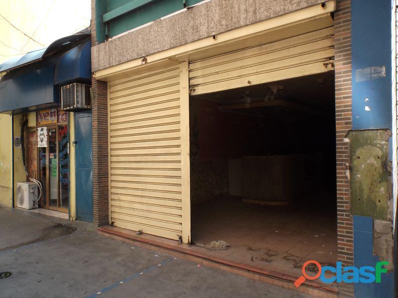 En venta Local Comercial Centro de Puerto La Cruz