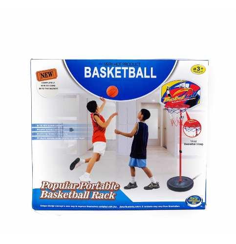 Set De Basketball Para Niños Cod. Lt-c2