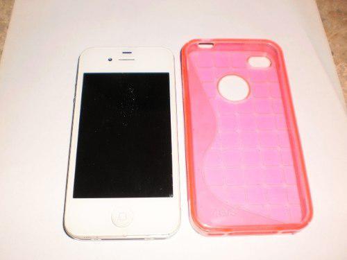 iPhone 4s 16gb Para Reparar O Para Repuestos