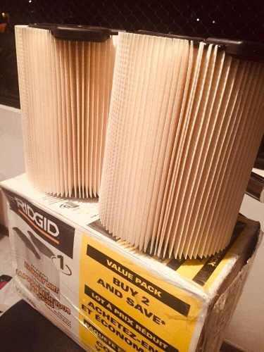 Filtro Para Aspiradora Ridgid 4200