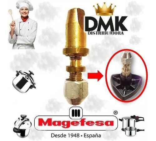 Husillo Olla De Presion Magefesa,rena Ware,alubat (12 Uvas)