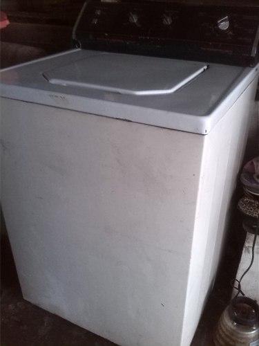 Lavadora Automática General Electric Usada
