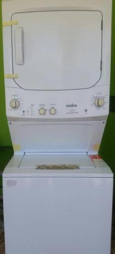 Lavadora Secadora Morocha Mabe De 17 Kg Entrega En Lecheria.