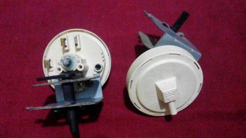 Presostato De Nibel De Agua Dela Lavadora Mabe Generar Elect