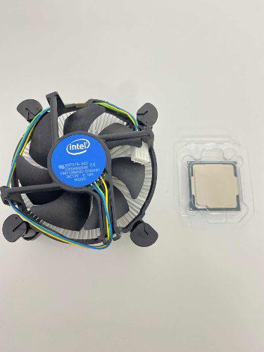 Procesador Intel I7 8700 3,20ghz Cache 12mb Lga1151