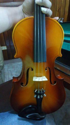 Violin 4/4 Totalmente Nuevo