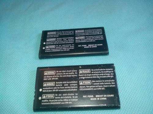 Batería Pila Nintendo 3ds Xl 100% Operativa