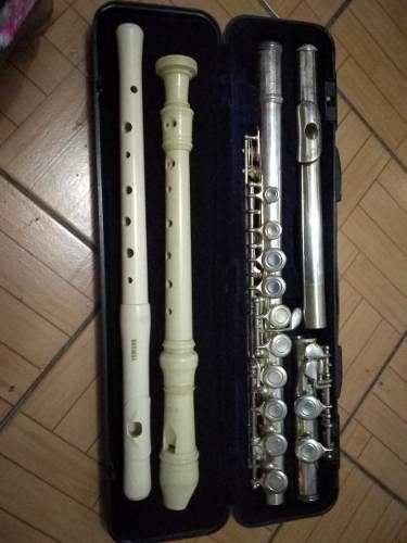 Flauta Transversa Eitude
