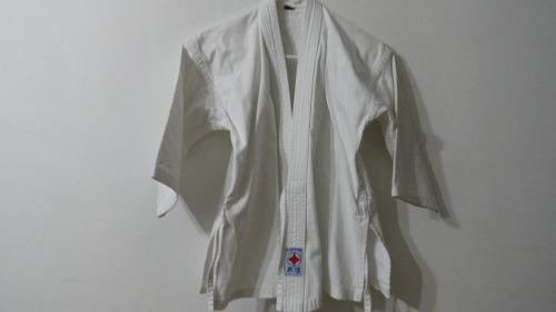Karategui Talla 2. Son Dos Por El Precio De 1.