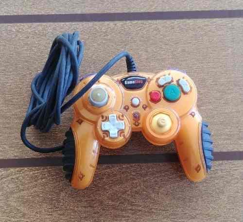 Mini Control De Gamecube Para Reparar