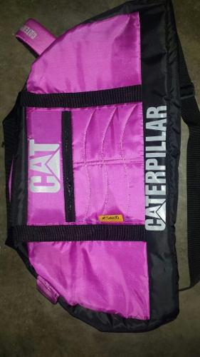 Bolso Viajero Gym Cat Grande 45kl Al Detal Varios Colors 15v