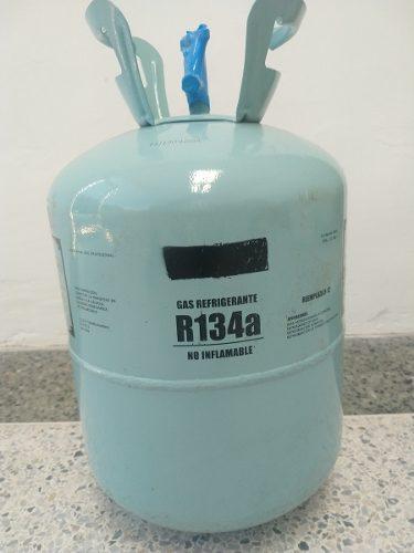 Bombona De Gas Refrigerante 134a De 13,6kg