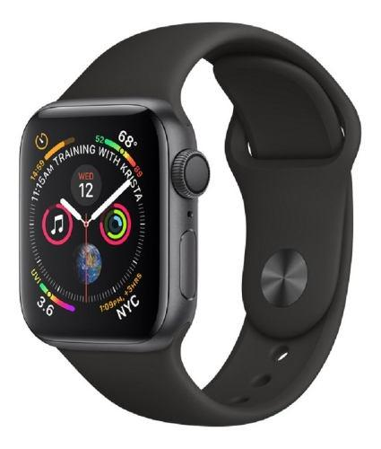 Apple Watch Series 4 44mm (gps + Cell) Oferta