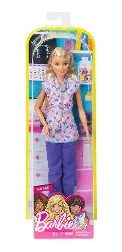 Barbie Enfermera