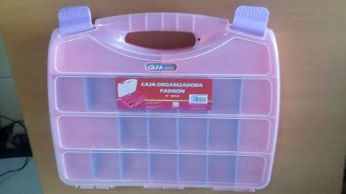Caja Organizadora Plástica