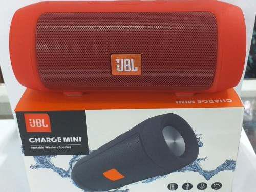 Corneta Marca Jbl Modelo Mini Ii+ Bluetooth Micro Sd Pen Fm