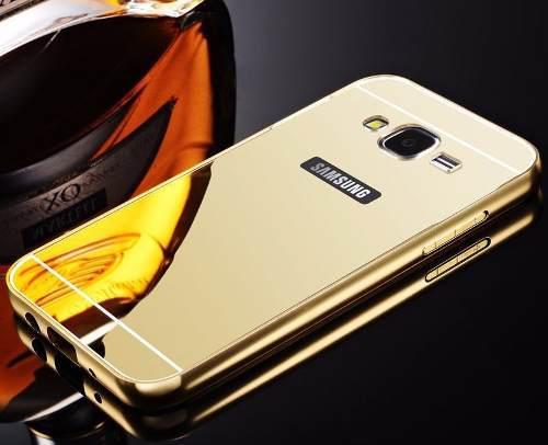 Forro Aluminio Samsung J1 2015 J3 J5 Pro J7 Prime Oferta