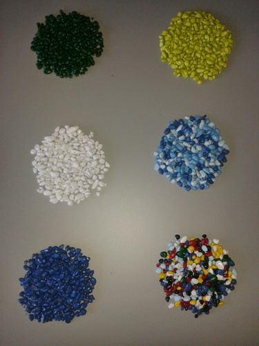 Grava De Colores Para Acuarios Y Jardin Paquete De 2 Kg