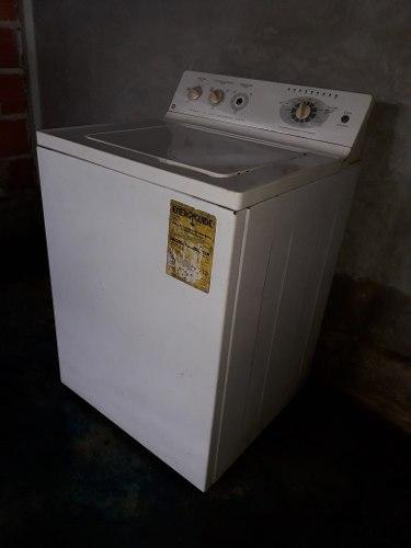 Lavadora Automatica 16 Kg General Electric Perfecto Estado