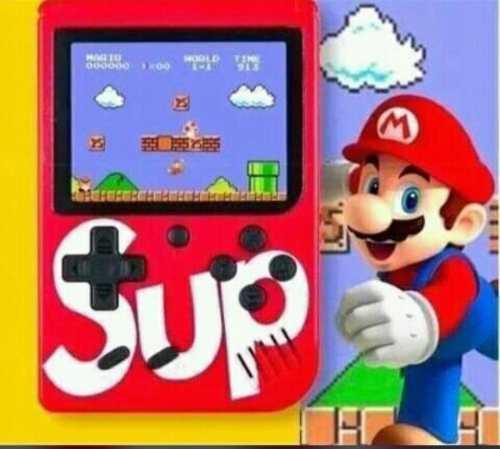 Nintendo Retro Portatil 400 Juegos Clasicos