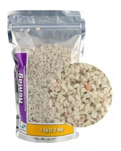 Remag Magnesio Para Reactores Marino Two Little Fishies 1 Kg