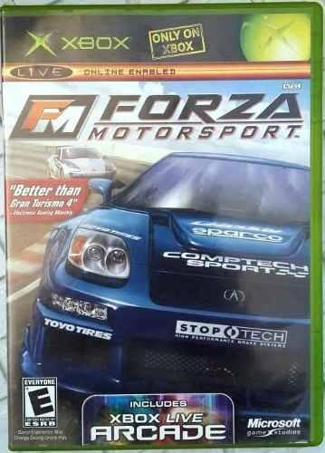 Juegos De Xbox Clasico Negro Originales Usados