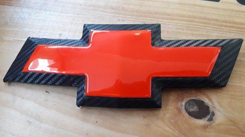 Calcomania En Resina Para Restaurar Emblema Chevrolet Cruze