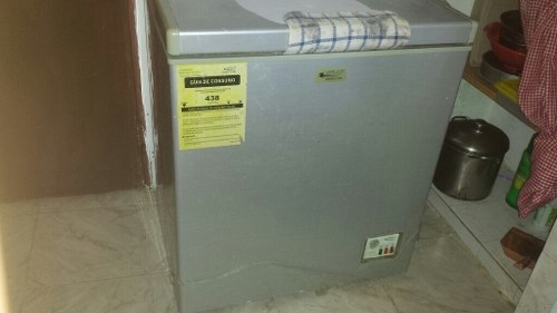 Frezer Congelador Gplus 195 Litros