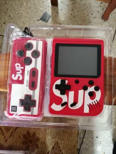 Game Boy 400 Juegos En 1 Con Control