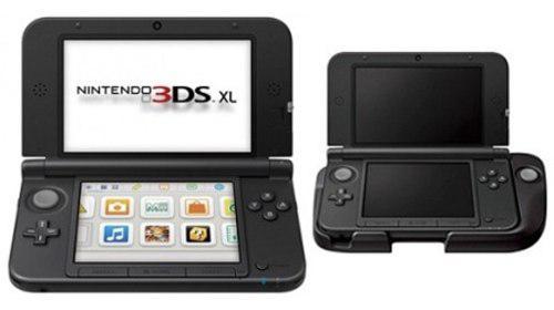 Nintendo Circle Pad Pro 3ds Xl
