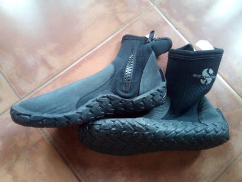 Zapatos Botas De Buceo Scubapro