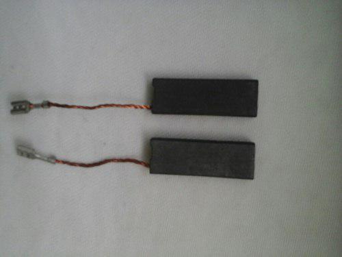 Carbones Para Aspiradora Ridgid Medidas: 39x14x6mm