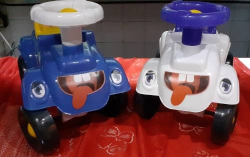 Carrito Montable Para Niños De 1 A 2 Años