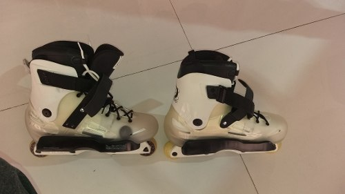 Patines Rollerblade Street Rob Guerrero Talla 12