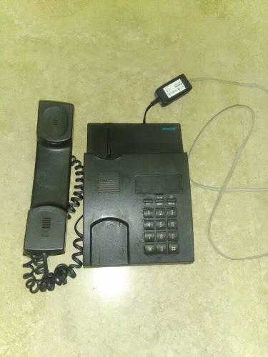 Telefono Fijo Siemens.
