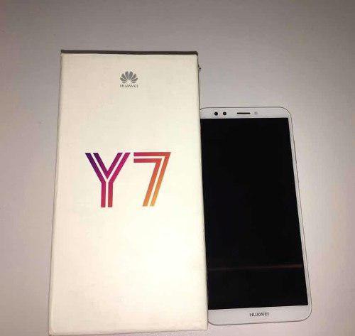 Teléfono Celular Huawei Y7