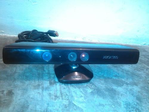 Sensor Kinect Para Xbox 360