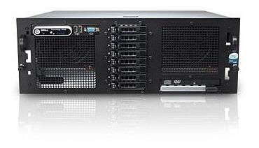 Servidor Dell R Nucleos 2.66 Ghz- 128 Gb Ram