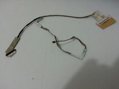 Cable Flex De Video Para Laptop Lenovo G480 G485