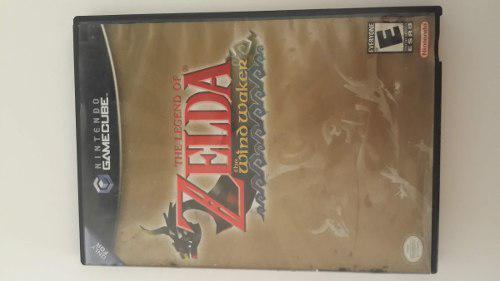 Combo Legend Of Zelda: Ocarina Of Time Mq / The Wind Maker